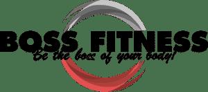 BossFitness Logo