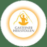 Gasteiner Heilstollen Logo