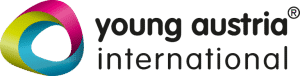 Logo young austria international